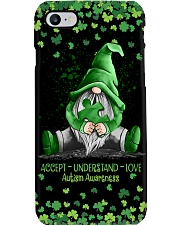 Accept Understand Love St Patrick's Day Phone Case i-phone-8-case