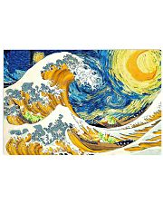 The Great Beer Wave 17x11 Poster front