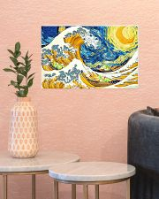 The Great Beer Wave 17x11 Poster poster-landscape-17x11-lifestyle-21