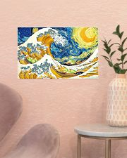 The Great Beer Wave 17x11 Poster poster-landscape-17x11-lifestyle-22