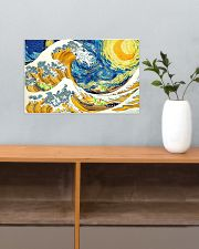 The Great Beer Wave 17x11 Poster poster-landscape-17x11-lifestyle-24