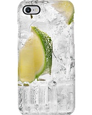 Gin And Tonic Phone Case i-phone-8-case