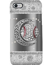 Baseball  Phone Case i-phone-8-case