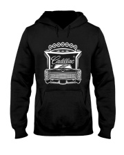 cadillac Hooded Sweatshirt thumbnail