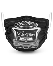 cadillac 2 Layer Face Mask - Single thumbnail