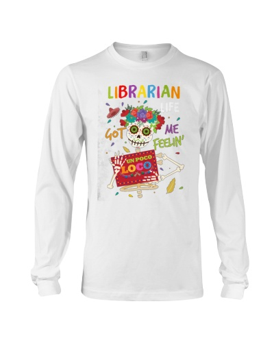 Libraian Life