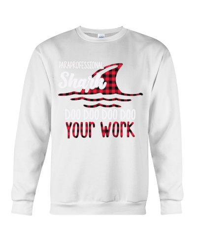 Do Your Work