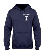 NURSE'S MOM Hooded Sweatshirt tile