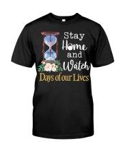 hafid ousli Classic T-Shirt thumbnail