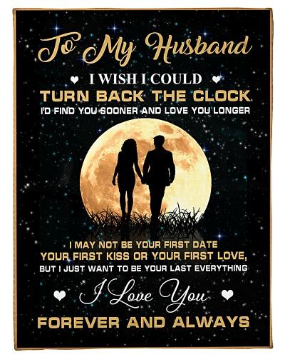 To My Husband - Wife