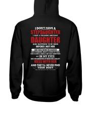 March Stepdaughter Hooded Sweatshirt tile