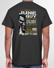 june 3 side Classic T-Shirt garment-tshirt-unisex-back-04