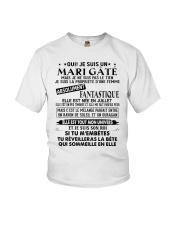 July Wife Youth T-Shirt tile