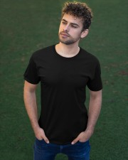 September Stepson Classic T-Shirt apparel-classic-tshirt-lifestyle-front-43
