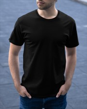 September Stepson Classic T-Shirt apparel-classic-tshirt-lifestyle-front-46