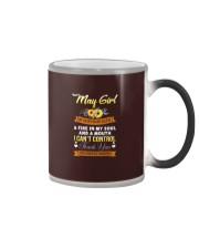 may girl thank Color Changing Mug thumbnail