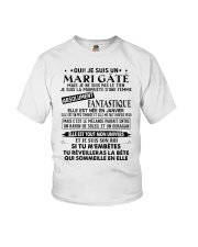 January Wife Youth T-Shirt tile