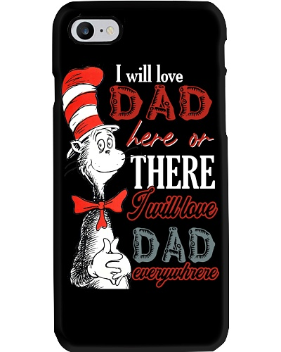 I Will Love Dad