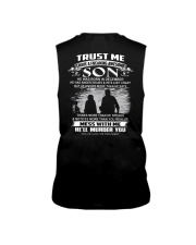 Dec  Awesome Son Sleeveless Tee thumbnail