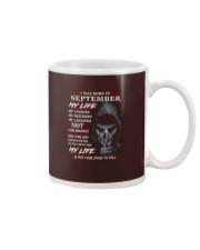 SEPTEMBER Mug thumbnail