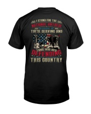 This Country Classic T-Shirt back
