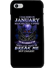 Jan Break Me Phone Case thumbnail