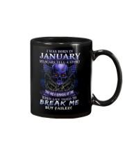 Jan Break Me Mug thumbnail