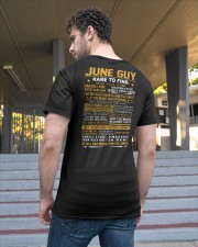 June Guy Classic T-Shirt apparel-classic-tshirt-lifestyle-back-48