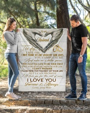 """To My Husband Quilt 40""""x50"""" - Baby aos-quilt-40x50-lifestyle-front-02"""