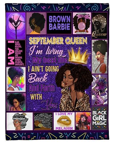 September Queen