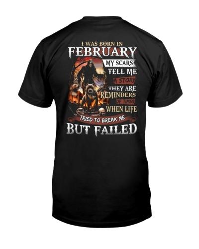 February Man