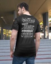 Proud Dad Classic T-Shirt apparel-classic-tshirt-lifestyle-back-48
