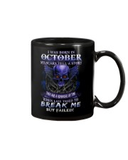 October break me Mug thumbnail