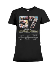 Limitid edition Premium Fit Ladies Tee thumbnail