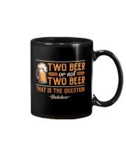 The Question Mug thumbnail