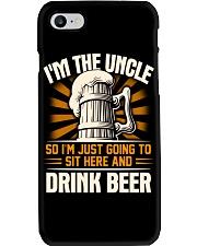 The Uncle Phone Case thumbnail