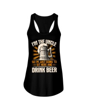 The Uncle Ladies Flowy Tank thumbnail