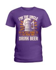 The Uncle Ladies T-Shirt thumbnail