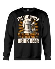 The Uncle Crewneck Sweatshirt thumbnail