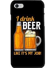 It's My Job Phone Case thumbnail