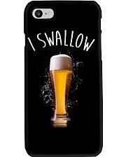 I Swallow Phone Case thumbnail