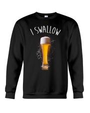 I Swallow Crewneck Sweatshirt thumbnail