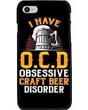 OCD Phone Case thumbnail