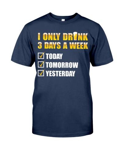 Drink 3 Days