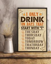 Days T 11x17 Poster lifestyle-poster-3