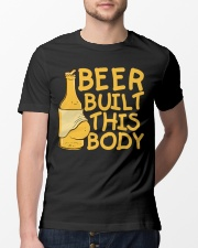 Beer Built This Body Classic T-Shirt lifestyle-mens-crewneck-front-13