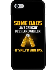 Some Dads Phone Case thumbnail