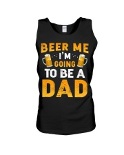 Going To Be A Dad Unisex Tank thumbnail