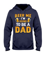 Going To Be A Dad Hooded Sweatshirt thumbnail
