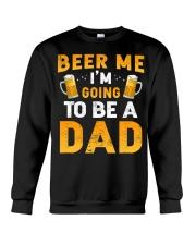 Going To Be A Dad Crewneck Sweatshirt thumbnail